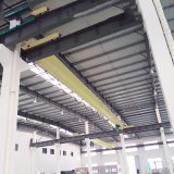 構築のための中国の単一のガードの天井クレーン