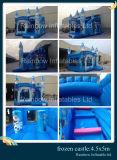 جيّدة يبيع قصر قابل للنفخ, تأثيريّة قابل للنفخ يجمّد قصر [بوونسي] ([رب2015-1])