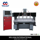 Madeira Multi-Head Flat-Door Router CNC Router (VCT-1513TM-4H)