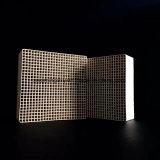 鋼鉄ヒーターのための蜜蜂の巣の陶磁器の再生器