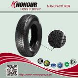 Schlussteil-Reifen