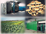 Heiße Verkaufs-Qualitäts-Nahrungsmittelvakuumkühlung-Maschine