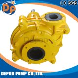Hohe Kapazitäts-Klärschlamm-Pumpen-elektrische horizontale Schlamm-Pumpe