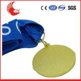 최신 판매는 로고를 가진 금속 러시아 메달을 주문 설계한다