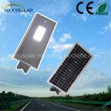 Alle in eine 12W LED Lampen-Solarstraßenlaterne