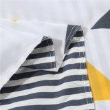 중국 도매 공장 직매 인쇄된 Microfiber 침대 시트