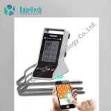 Controle remoto sem fio Bluetooth Cozinha cozinhando Termómetro Digital