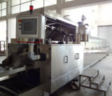 Linea di produzione elettrica SH della macchina del biscotto della cialda del cioccolato della Cina