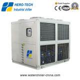 Refrigeratore industriale raffreddato aria per la macchina di plastica