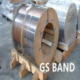 304本の301本の鋼鉄重い産業磨かれた終わりのステンレス鋼ケーブルのタイ