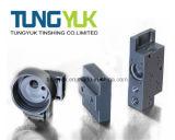 2017 pezzi meccanici personalizzati di CNC di precisione