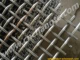 Обжатый провод сетчатый фильтр камня (КТ-73)