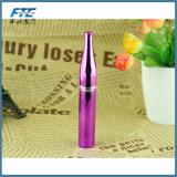 8ml携帯用詰め替え式の空アルミニウムスプレーの香水瓶