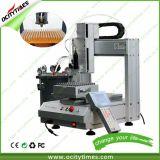 Máquina de Llenado de aceite de máquina de llenado de líquido// Máquina de Llenado de cigarrillos