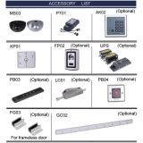 Zugriffssteuerung des Metallwasserdichte Fingerabdruck-RFID