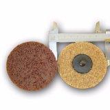 El lijado Muelas disco abrasivo de nylon