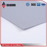 Panneau composé en aluminium ignifuge d'Ideabond
