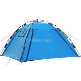 熱くする販売の卸売のための4人の普及した屋外のキャンプテント
