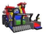 De Sprong en Opblaasbare Dia Chsp548 van de Vrije val van de tractor