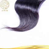 Китай оптовой необработанных природных дешевые индийского Virgin прямых волос человека