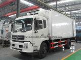 Dongfeng Van refrigerato 4X2 8 tonnellate di camion del frigorifero