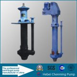 높은 맨 위 모래 슬러리 유압 잠수할 수 있는 펌프