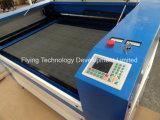 Cortador de madeira Flc1290 do laser do acrílico para ofícios
