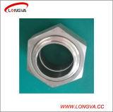 Unione saldata sanitaria dell'accessorio per tubi dell'acciaio inossidabile di BACCANO SMS 3A Rjt