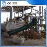Generatore del gas della biomassa del gassificatore della buccia del riso