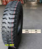 대중적인 새로운 패턴을%s 가진 3개의 바퀴 기관자전차 타이어