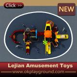 Les enfants faveur Backyard1509-10 Diapositive de terrain de jeu (X)