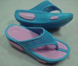 Signora dei sandali di cadute di vibrazione del pistone di EVA