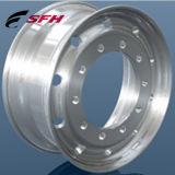 De aluminium Gesmede Fabriek van het Wiel 22.5X9.0 China van de Vrachtwagen van de Legering