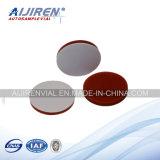 9-425 GlasVial mit Manufacturing Blue Cap und Septa