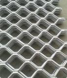 Acoplamiento de alambre de aluminio de China