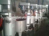 GF105une cuvette de séparateur de centrifugeuse tubulaire centrifugeuse à bon marché