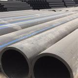 PE100 Tubos de irrigação agrícola do tubo de 250 mm do tubo de HDPE