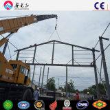 Stahlkonstruktion-Werkstatt bei Indonesien Surabaya
