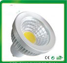 3W COB LED GU10 Bombilla LED