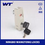 Porta deslizante Key Hook Lock 9980