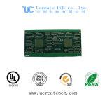 Imersion circuito PCB de oro para piezas de ordenador