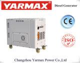 매우 침묵하는 디젤 엔진 발전기 62dB 최고 가격 세륨 ISO9001