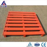 Широко используются адаптированные для тяжелого режима работы стальной поддон
