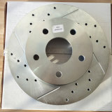 Авто детали задних тормозных дисков для Mitsubish 4743999ab