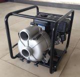 3 pouces de la pompe à eau de la corbeille propulsé par B&S de l'essence (WP30TB)