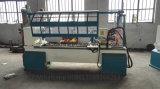 CNC 기계를 만드는 목제 화초대