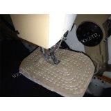 Xs0316 el doble de la costura lateral de rosca máquina de coser