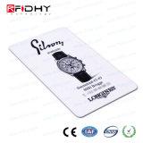 Zweifrequenzkarte des Rfidhy Karten-Hersteller-heiße Verkaufs-RFID