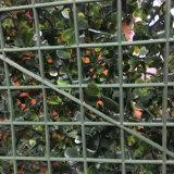 40x60cm de tamaño de la pared verde jardín Artificial