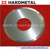 Slijtvaste Scherpe Spiegel die de Gecementeerde Schijf van het Carbide oppoetst
